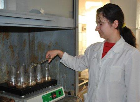 Отдел биохимии